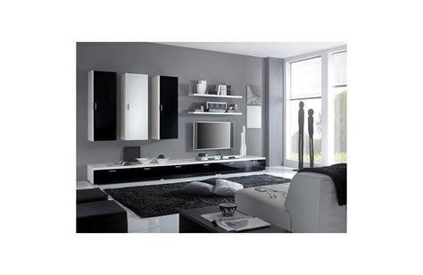 canape noir et blanc m meuble canape 5 salon blanc et noir modern aatl