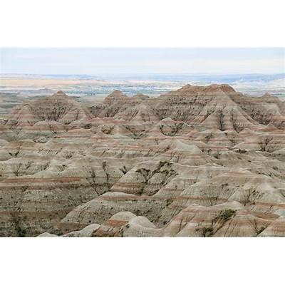 Badlands National Park - Wikipedia