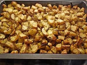Lachsgerichte Aus Dem Backofen : bratkartoffeln aus dem backofen von charlie888 ~ Markanthonyermac.com Haus und Dekorationen
