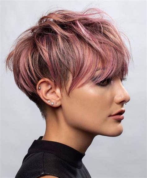 pixie haircut inspiration latest short hair styles