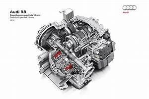 2013 Audi R8 Dsg