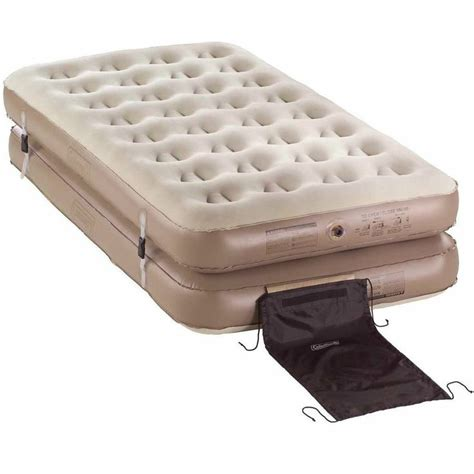 Coleman Bed by Coleman 4 In 1 Cing Air Mattress Quickbed