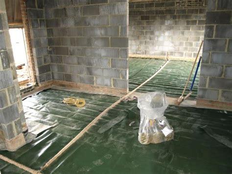 Case Study Radon Testing & Remediation  Proten Services