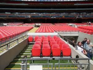 dug  wembley stadium  paul gillett cc  sa