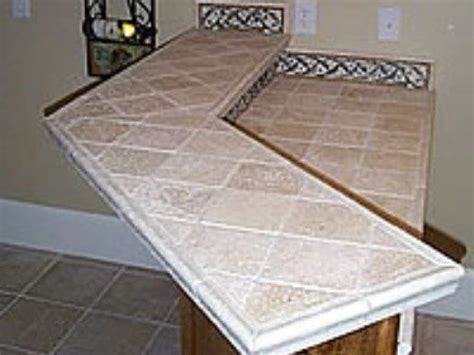 kitchen countertop tile design ideas 41 best kitchen countertop ideas images on