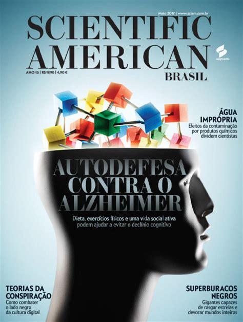 Scientific American - Brasil Magazine (Digital ...