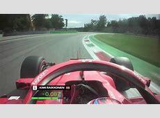 Pogledajte najbrži krug u povijesti F1 – Kimi Raikkonen