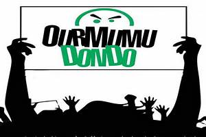 Ourmumudondo Movement Invites Nigerians To The Launch Of ...