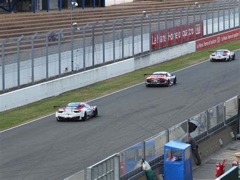 Follow all news and events held at france's le mans circuit bugatti race track. Le Mans Circuit Bugatti 26 & 27 avril 2014