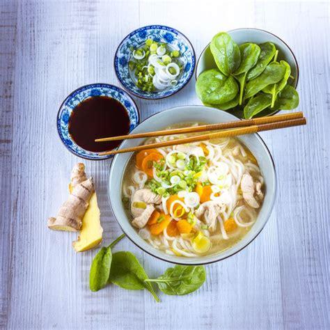 recettes cuisine asiatique recettes japonaises faciles et rapides