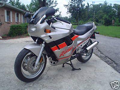 1991 Suzuki Katana 750 by Katana Sportbikes For Sale Page 4