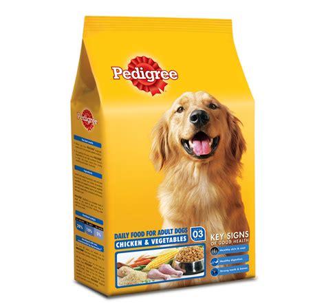 dog food  india