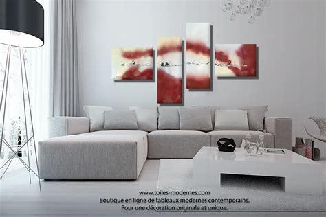 tableau pour decoration salon bricolage maison  decoration