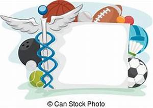 Sports medicine Vector Clipart Royalty Free. 4,187 Sports ...