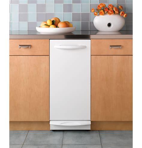 kitchen trash compactor dano group