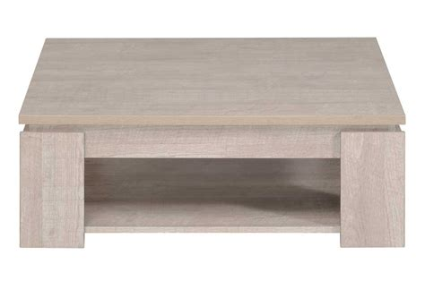 table carree en bois table basse carr 233 e en bois trendymobilier