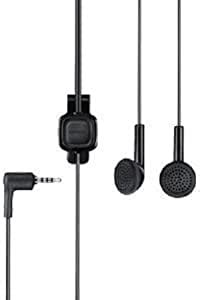 amazoncom nokia wh hs  mm stereo headset