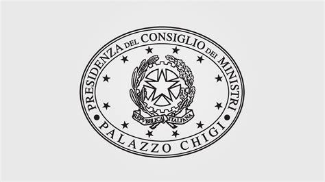 Logo Presidenza Consiglio Dei Ministri by Presidenza Consiglio Dei Ministri Spot