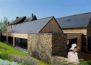 extension maison comment agrandir sa maison marie claire With beautiful idee maison plain pied 5 renovation de maison agrandissement