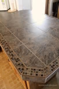 How To Do A Kitchen Backsplash Tile Best 25 Tile Countertops Ideas On Tile Kitchen Countertops Tiled Kitchen