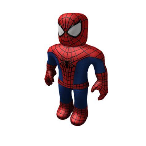 catalogthe amazing spider man roblox wikia fandom