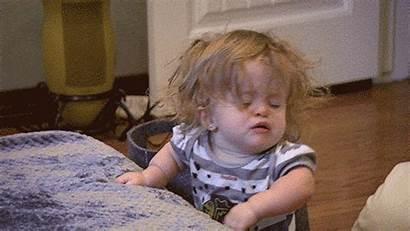 Tired Kid Sleepy Stress Animated Gifs Crying