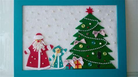 Новогодние игрушки своими руками из фетра выкройки и шаблоны