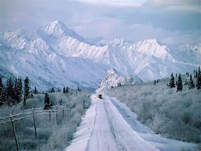 Alaska Wallpapers Pixelstalk