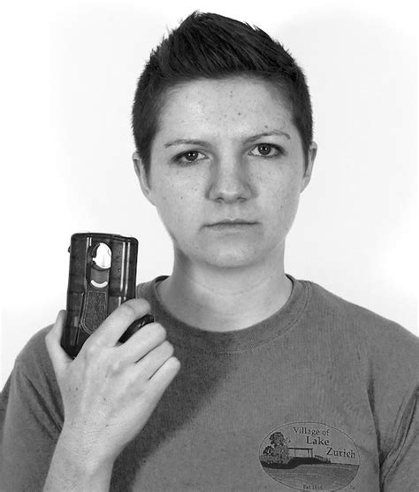 Powerful Photo Series Reveals What Women Carry To Protect ...