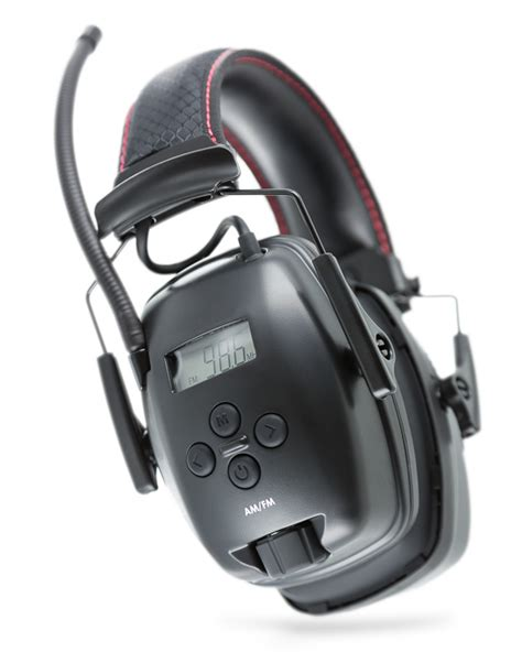 gehörschutz mit radio m1 kapselgeh 246 rschutz