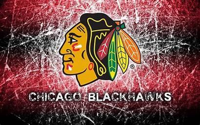 Blackhawks Chicago Desktop Backgrounds Background Wallpapers Sports