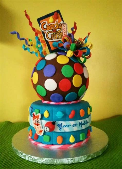 Permalink to Birthday Cakes Lady