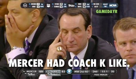 Duke Memes - 10 biggest disappointments in the ncaa tournament so far