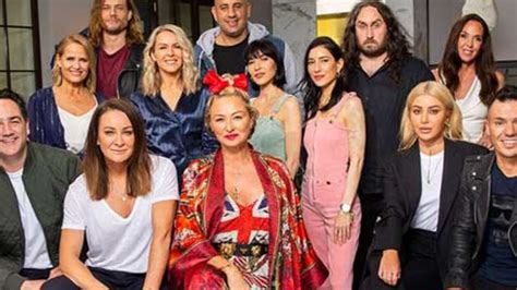 The show wasn't exactly a hit the one time it got to broadway. Celebrity Apprentice Australia 2021 cast revealed | Daily Telegraph