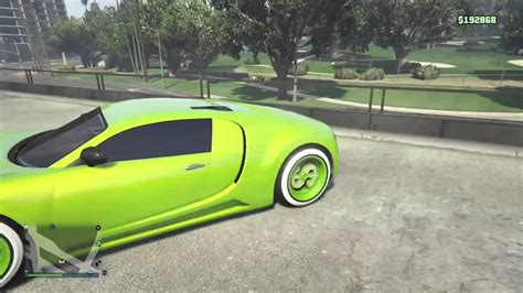 Bugatti Song by Gta V Bugatti