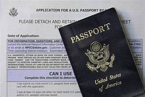 Applying for a united states passport lifestyle villas for Application for us passport 2017