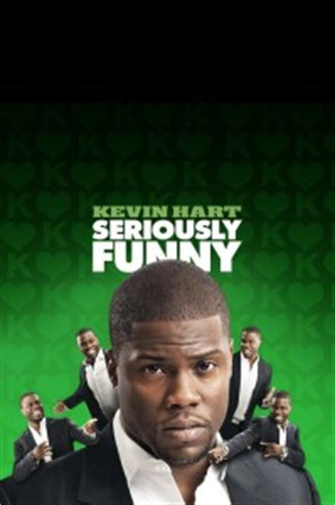 Kevin Hart Nation   Seriously Funny   Kevin Hart Nation