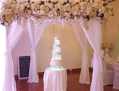 simply elegant wedding and events wedding decorations