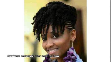 Natural Hairstyles For Thin Edges   Immodell.net