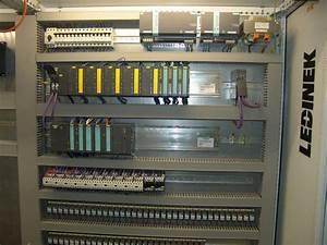 Industrial Plc Control