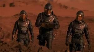 Mars Red Planet (Graeme Revell) - YouTube