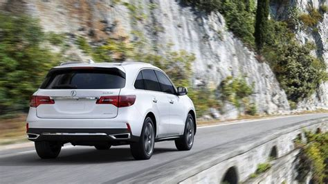 Acura Cary Nc by 2018 Acura Mdx In Cary Nc Leith Acura
