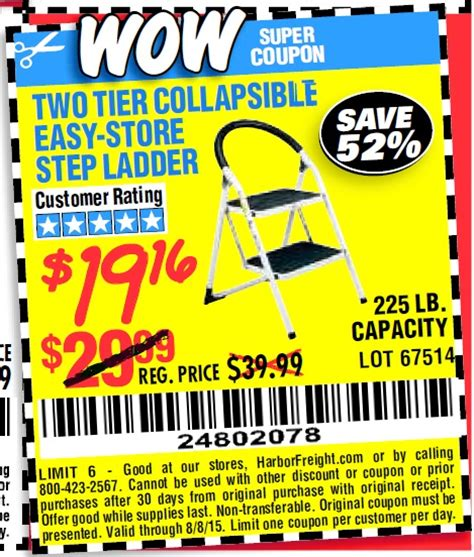 61050 Ladder Promo Code by Shop Ladder Coupon Code Cl Coupons
