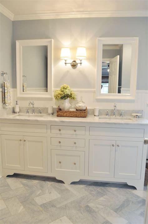 Best 25+ Double Sink Vanity Ideas On Pinterest Double