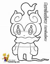 Pokemon Marshadow Sun Coloring Printables Pages Colouring Zeraora Yescoloring Drawing Gabriela Reynolds Otaku Potent Result Anime Bruxish Google sketch template