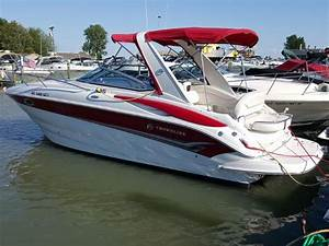 Crownline 270 Cr Boats For Sale