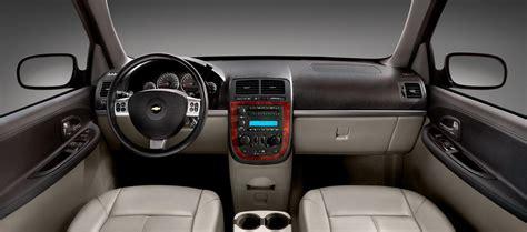 Chevrolet Uplander Interior Pictures Wwwindiepediaorg
