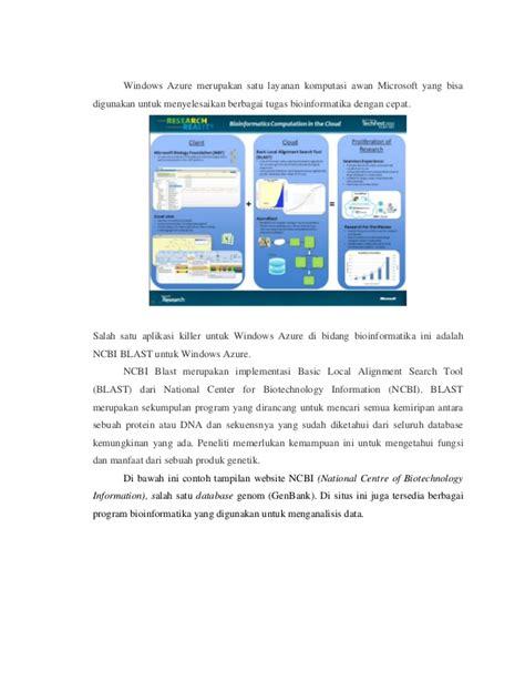 makalah perkembangan teknologi informasi
