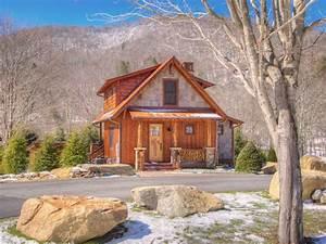 Blue Ridge Mountain Cabin - Spring Specials all Season ...