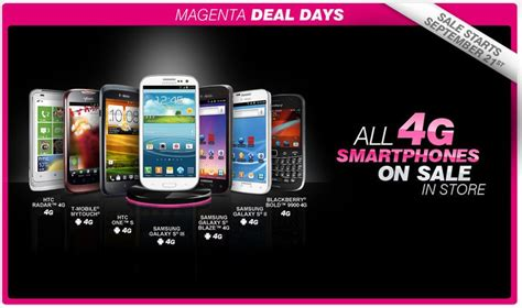 T-mobile Offering All Phones For Zero Down Next Week